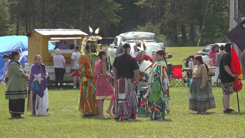 27th annual Mawiomi Of Tribe celebration