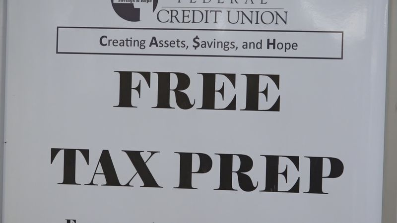 United Way of Aroostook will again offer a free tax preparation service to eligible individuals...