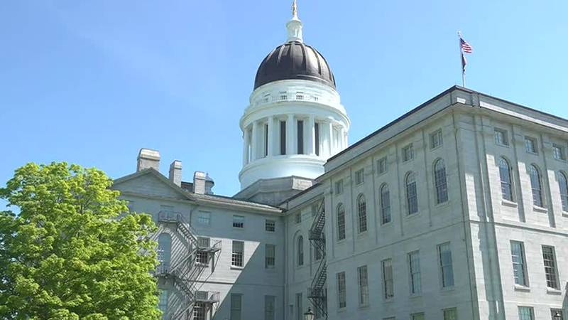 Legislature returns to Maine State House for first time