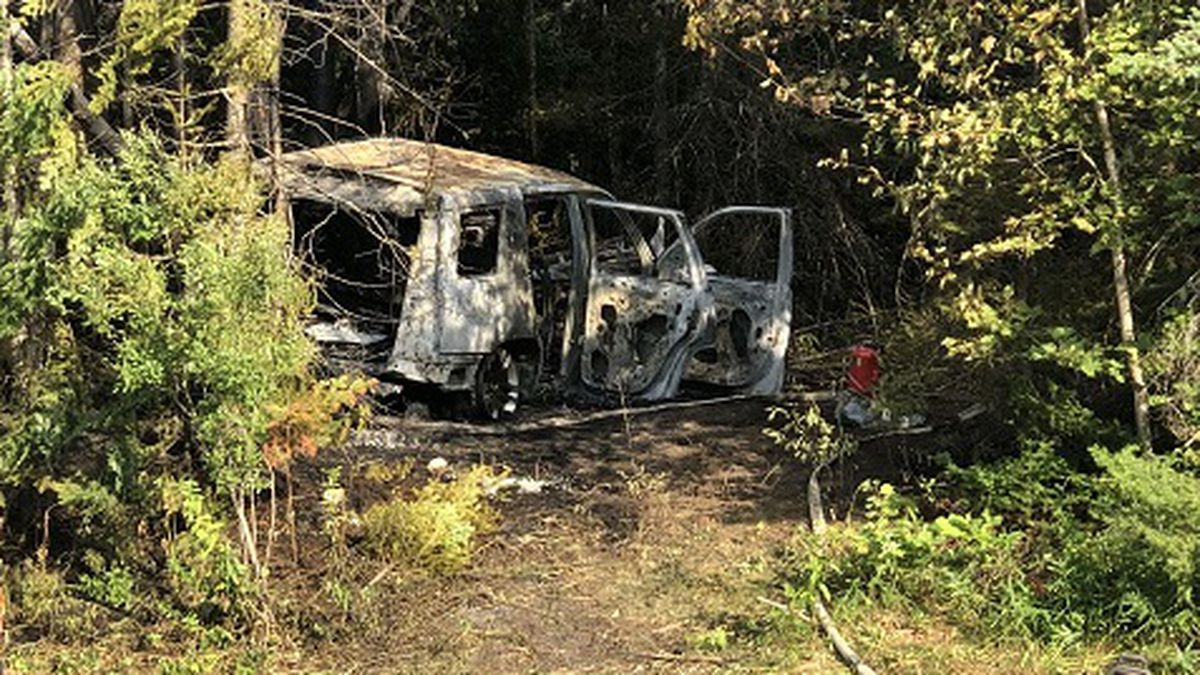 State police are investigating a crash Monday afternoon on I-95 near Island Falls that claimed the lives of two County women.