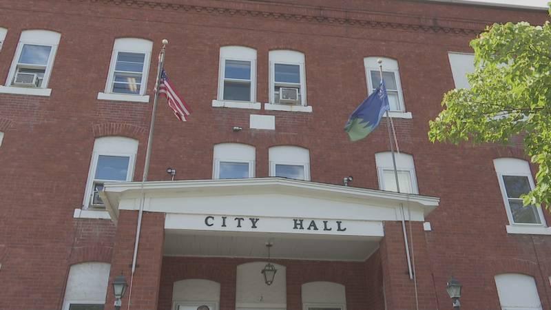 PI City Hall Renovations Set to Begin