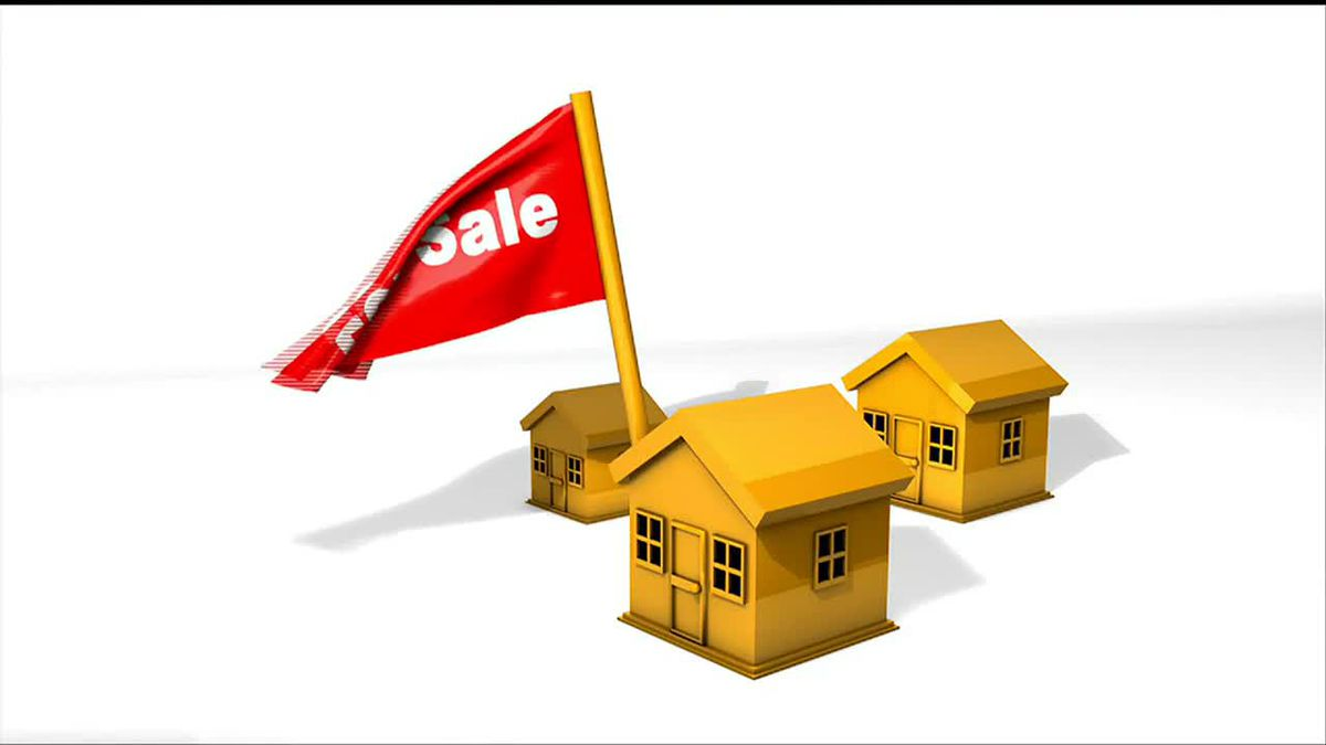 Real Estate Matters 8.12.2020