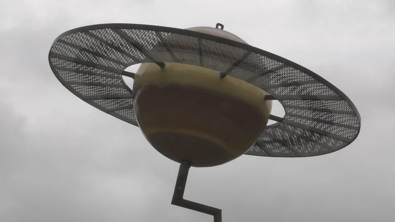 Maine Solar System