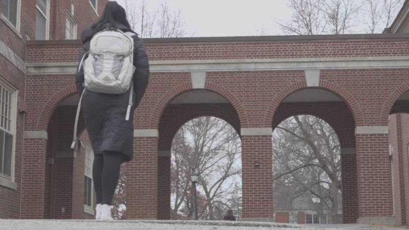 Good news could be coming for in-state University of Maine students.