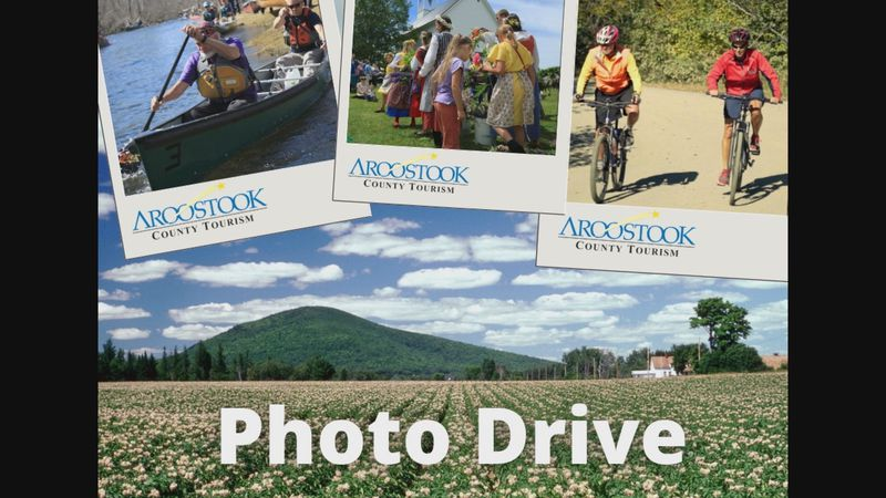 Officials with Aroostook County Tourism are asking for photo submissions from the public, for...