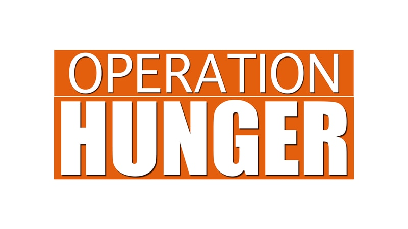 Operation Hunger