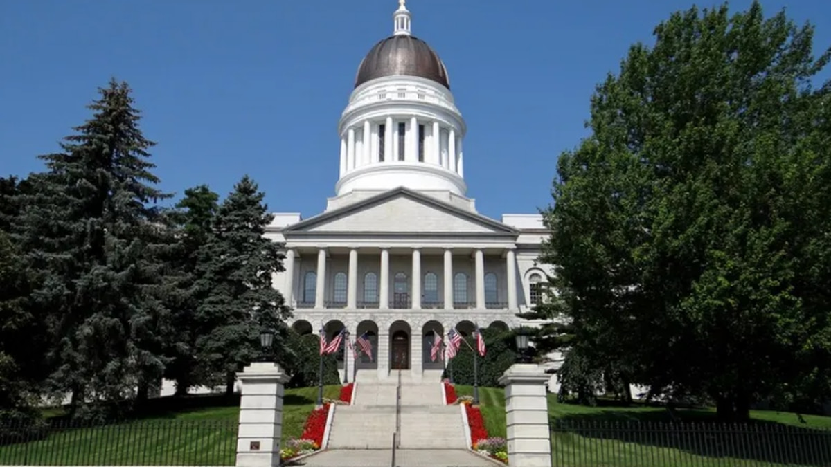 The Maine State Senate has unanimously granted initial approval to the creation of the...