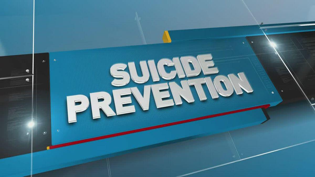 September Marks Suicide Prevention Awareness Month