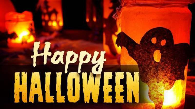 Happy Halloween (Source: MGNOnline)