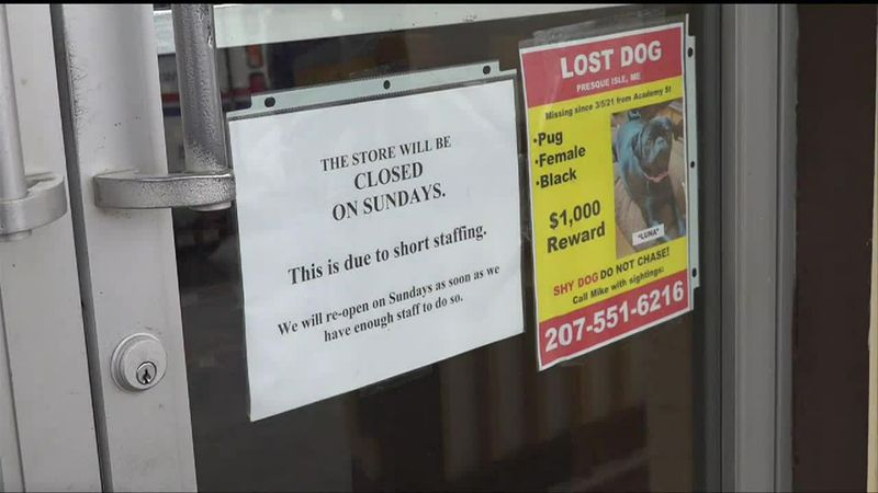 'Help Wanted' signs have increased all over The County