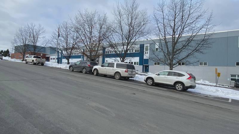 The superintendent of the Madawaska School District has moved Madawaska Elementary and...