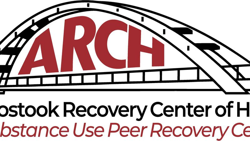 ARCH Peer Support Center Logo