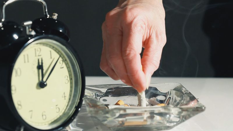 The 44th annual Great American Smokeout is Thursday, making it a good time to quit one of the...