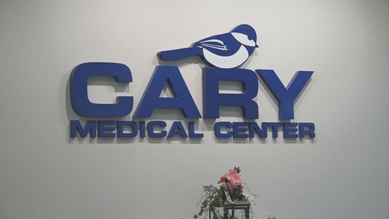 Cary Medical Center