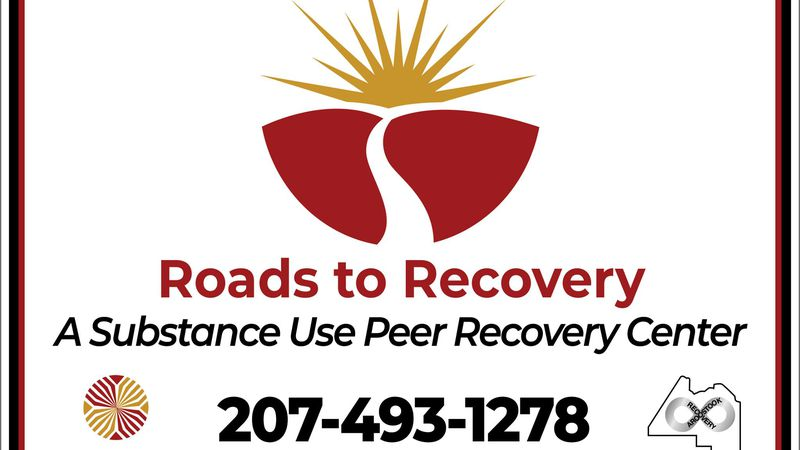 Roads to Recovery Center Logo