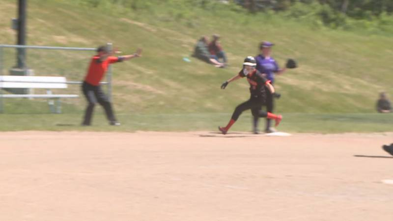 The Ashland Hornets and SAHS Warriors both play for regional titles on Wednesday.