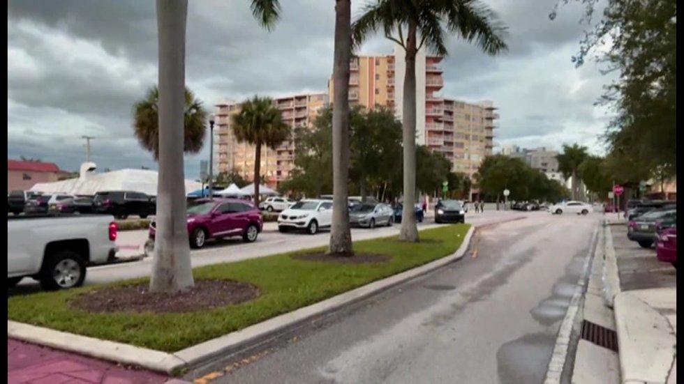 florida condo building deemed unsafe, evacuation ordered