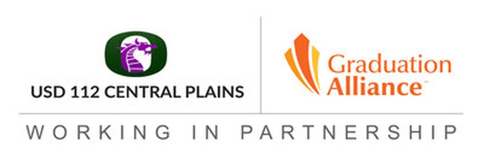 USD 112 Central Plains Diploma Completion Program