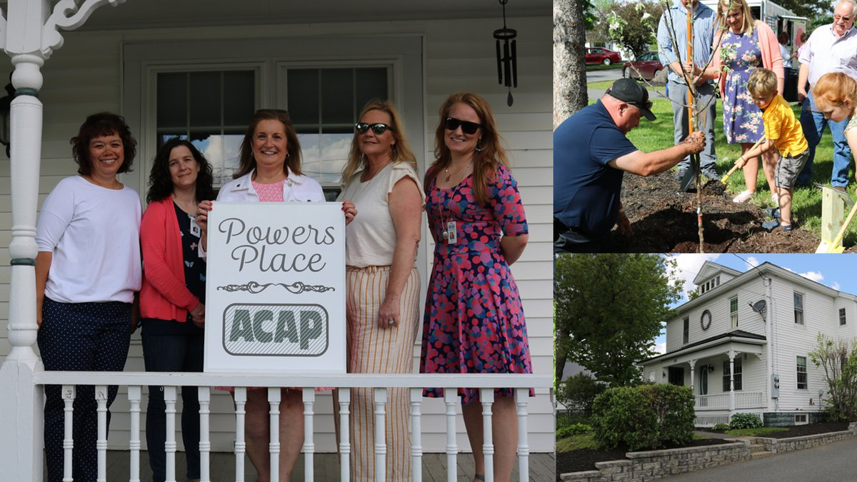The afternoon event was held to acknowledge the outstanding efforts and thank Agency staff for...