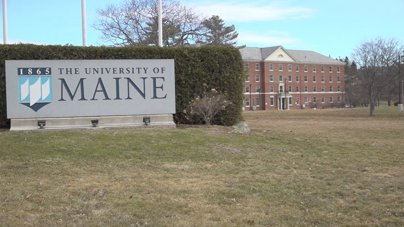 For the first time, the University of Maine held its Engineering Career Fair virtually Wednesday.