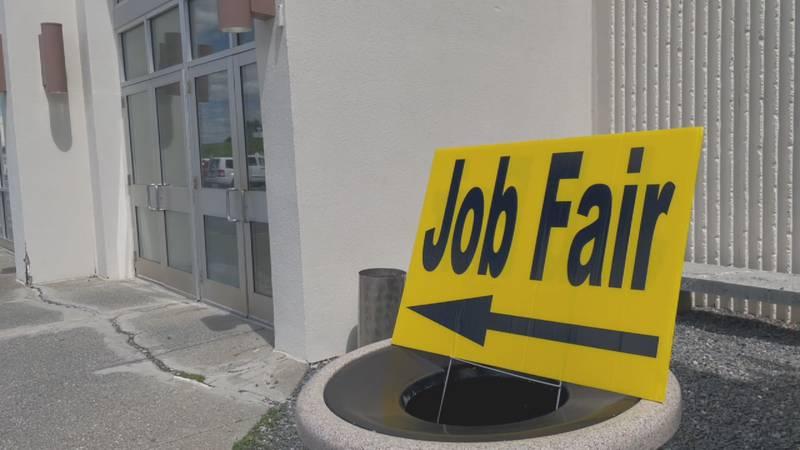 Job Fairs in Aroostook County