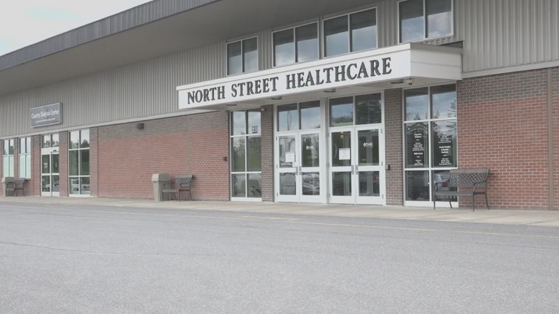 AR Gould Vaccine Clinic Shifts to Walk-in Format