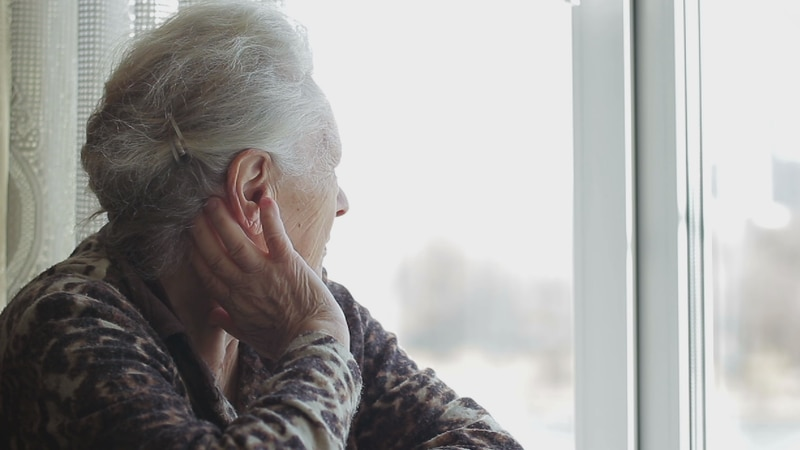 Coping with a dementia diagnosis