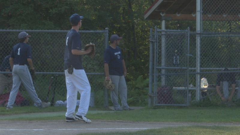 Aroostook Men's Baseball League Starts Playoffs
