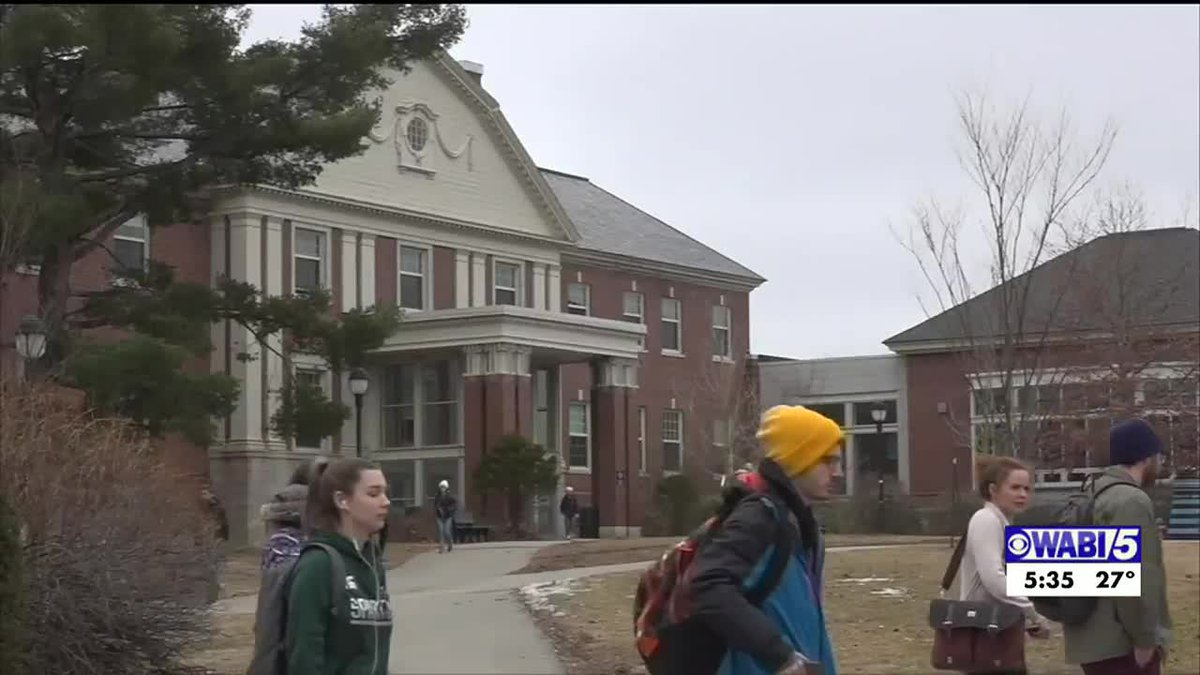 University of Maine Systems receiving large donation