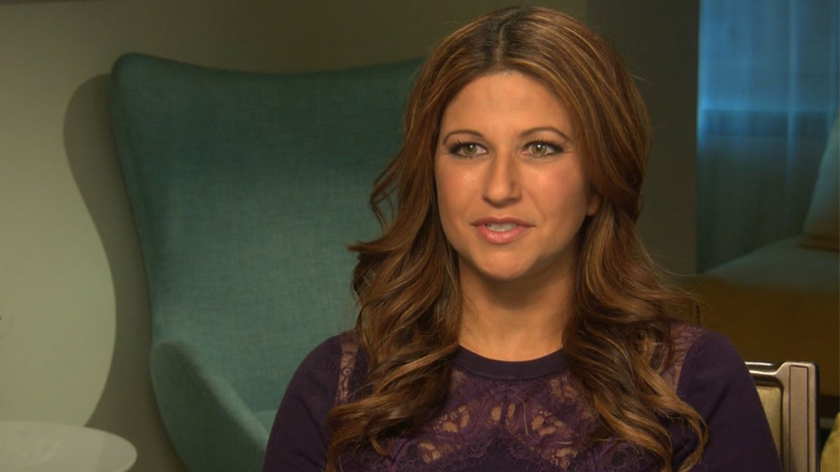 ESPN reporter Rachel Nichols isn't covering the NBA Finals after comments she made about a...