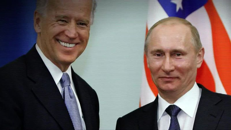 Tension between Russia and the U.S. are high as the two leaders meet to discuss an array of...