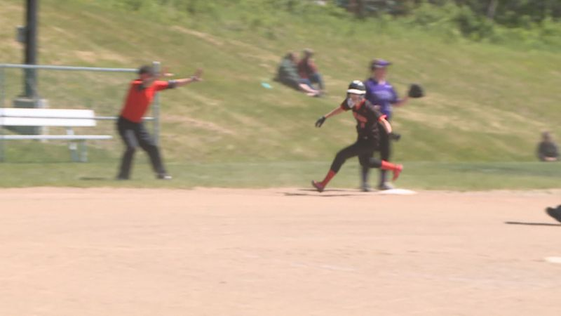 Ashland softball team is excited to play for a state title.