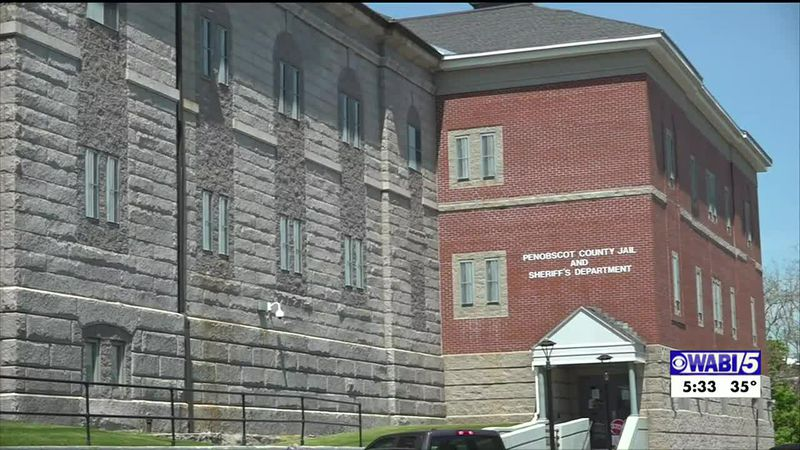 Third Penobscot County Jail inmate tests positive for COVID-19
