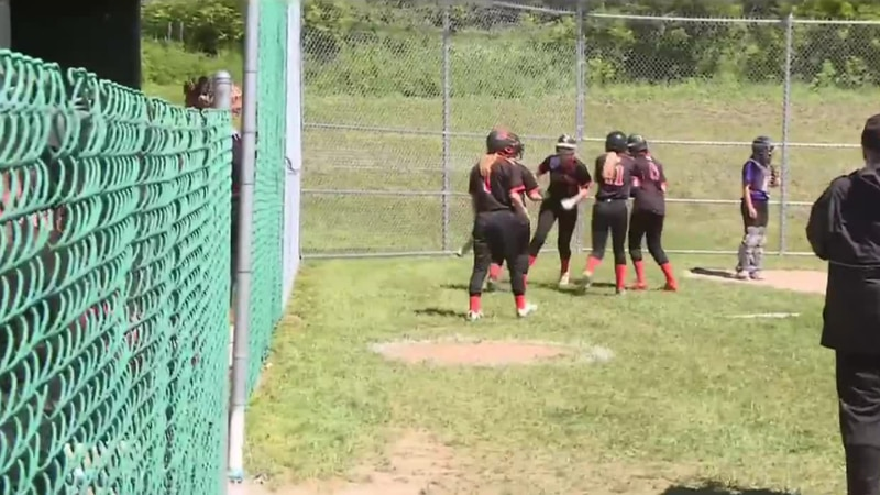 These are the high school sports highlights for 6/10/21.