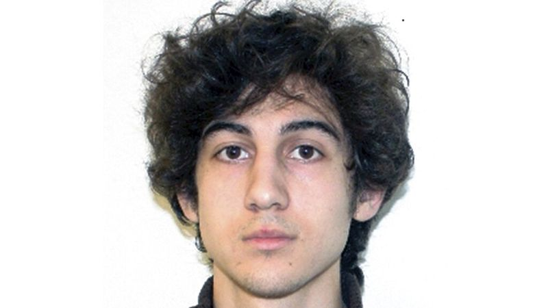 FILE - This file photo released April 19, 2013, by the Federal Bureau of Investigation shows...