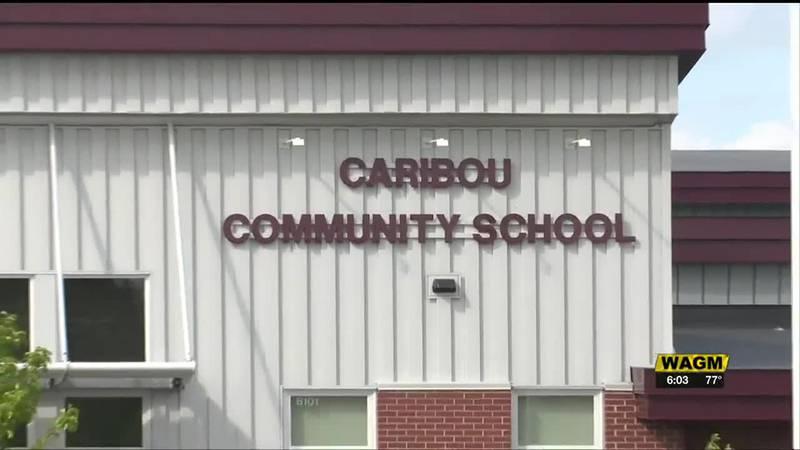 Caribou School
