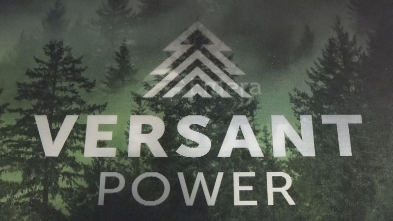Versant Power crews are working to restore power to a section of Presque Isle, following an...