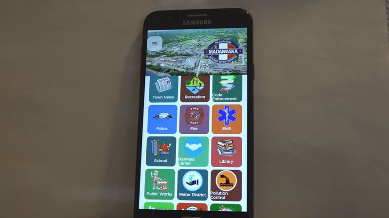 Madawaska officials have created an app to promote economic growth, tourism and easier access...
