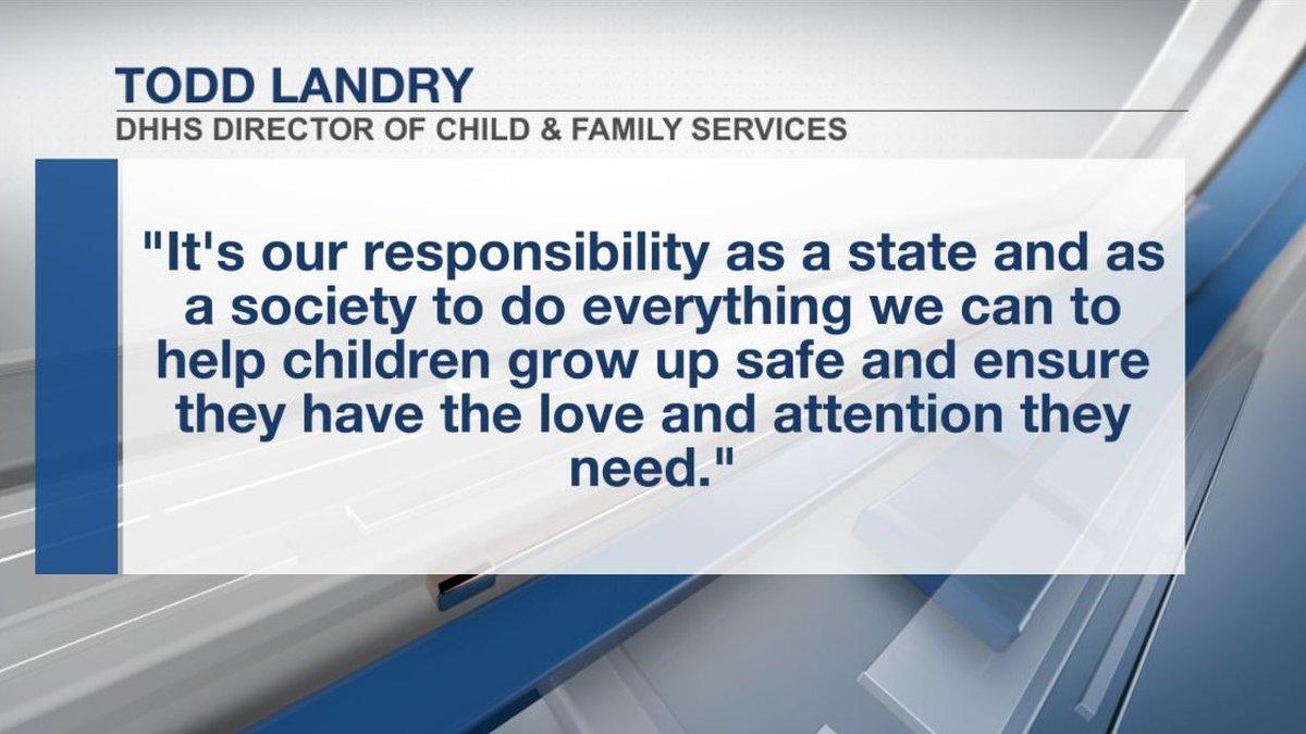 Maine DHHS announces action plan following death of children.