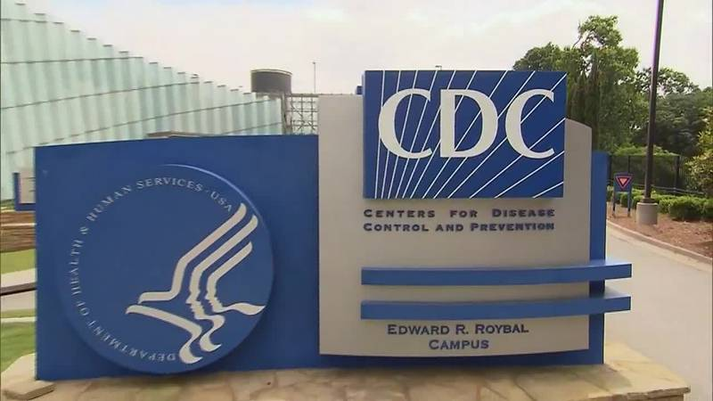 Delta variant spreads as easily as chicken pox, CDC says.