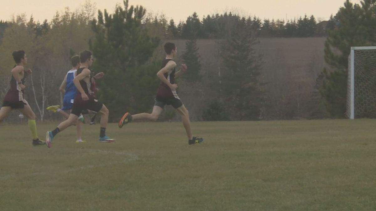 The MPA has cancelled the State Cross Country Championship.