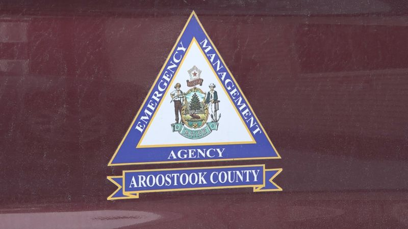 Funds from Homeland Security are being used by the Aroostook Emergency Management Agency to...
