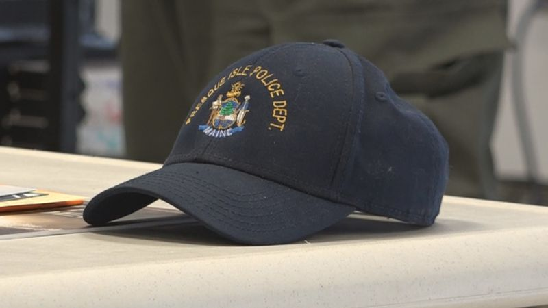 Officers looking to complete the Maine Police Academy were handed another  setback recently,...