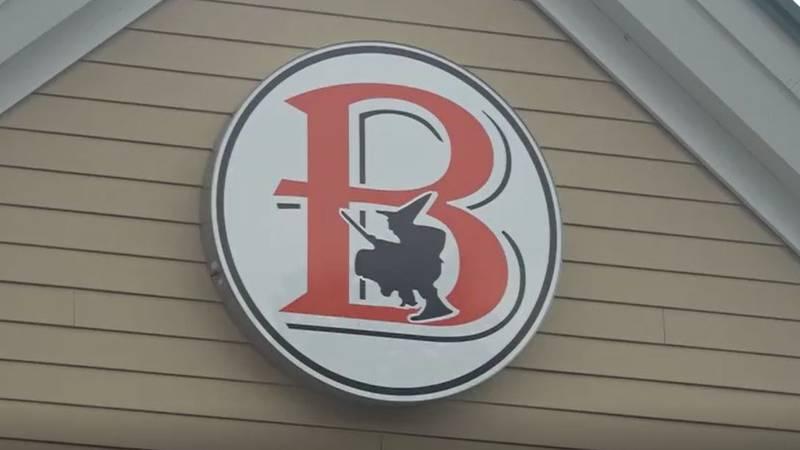 Brewer High School
