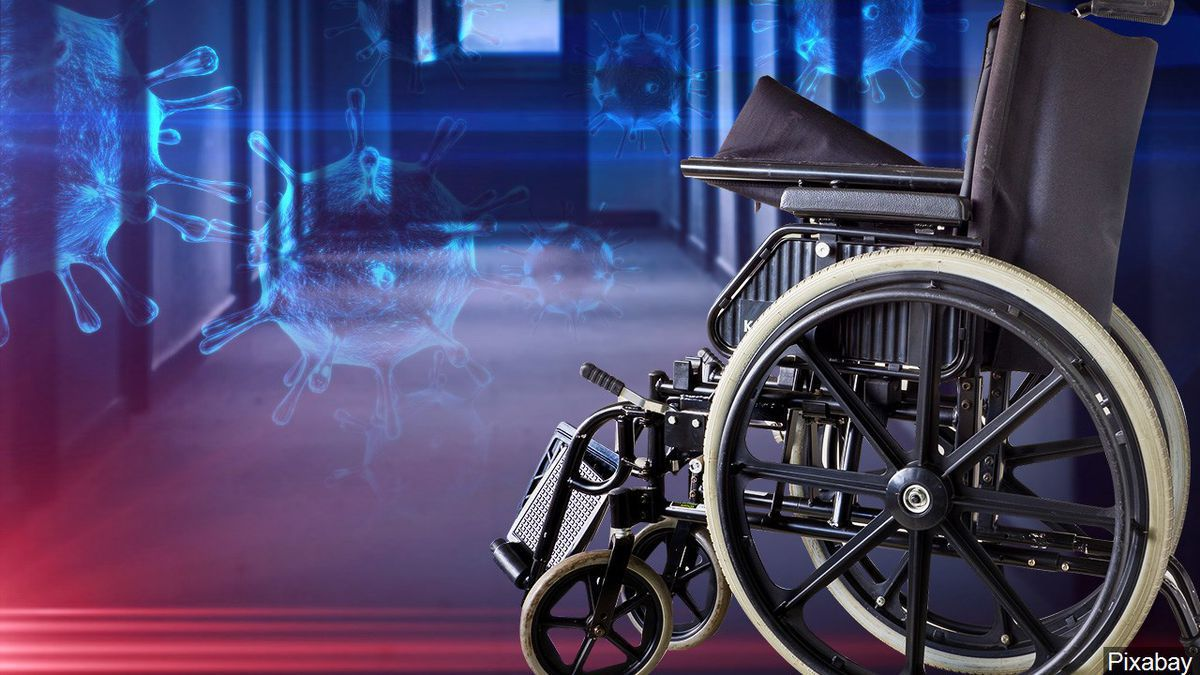 A fourth COVID-19 related death has been reported at an Aroostook County nursing home.