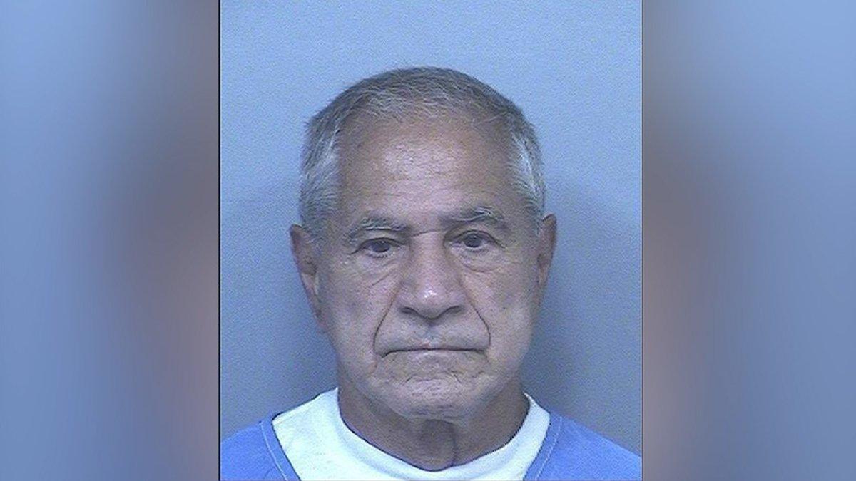 Sirhan Sirhan faces his 16th parole hearing for fatally shooting U.S. Sen. Robert F. Kennedy in...