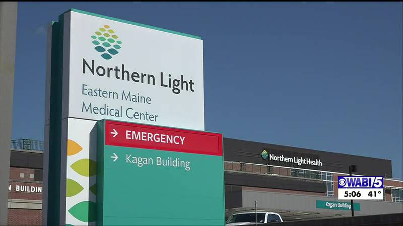 Northern Light Health official discusses vaccine plans for Mainers