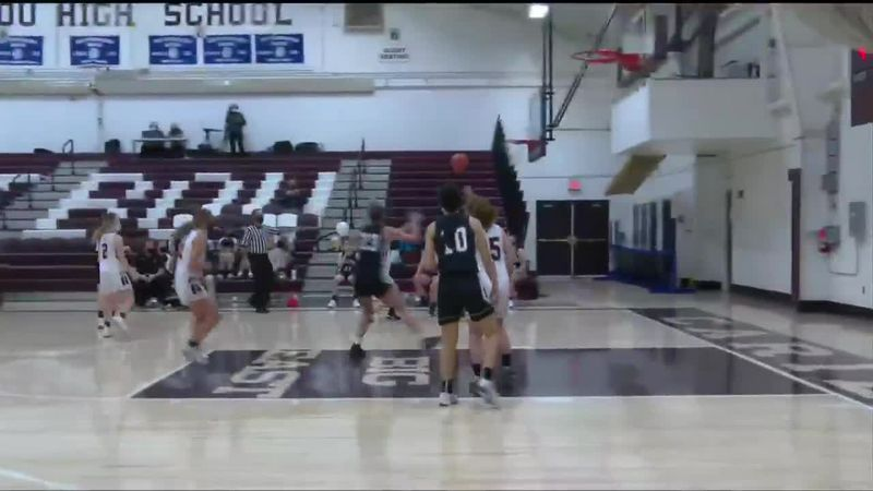 These are the high school sports highlights for 2/17/21.