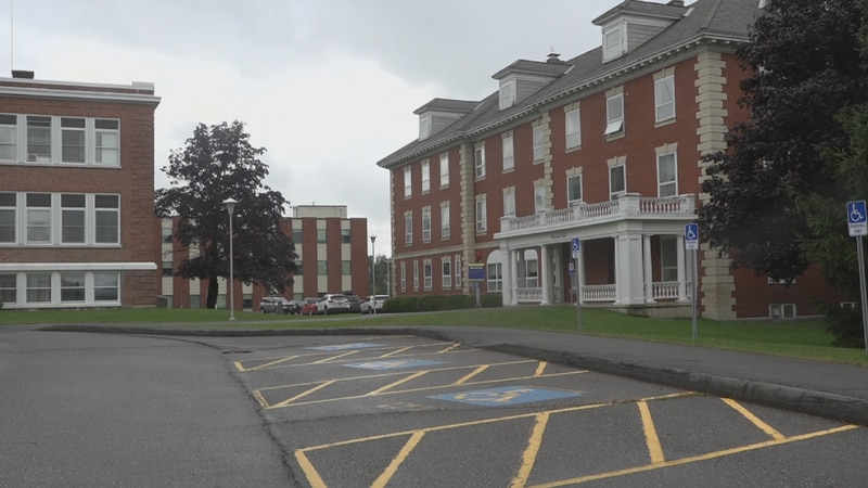 Presidents of the universities of Maine at Presque Isle and Fort Kent says school year is off...