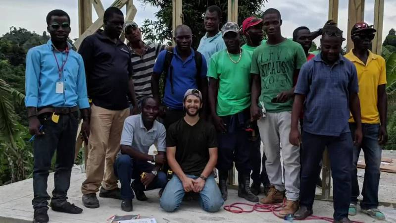 Former Aid Workers React to Haiti Abductions